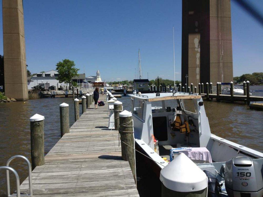 M day dock Tolman.jpg