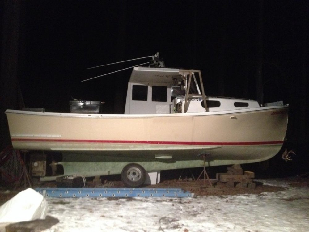 buck:boat.jpg