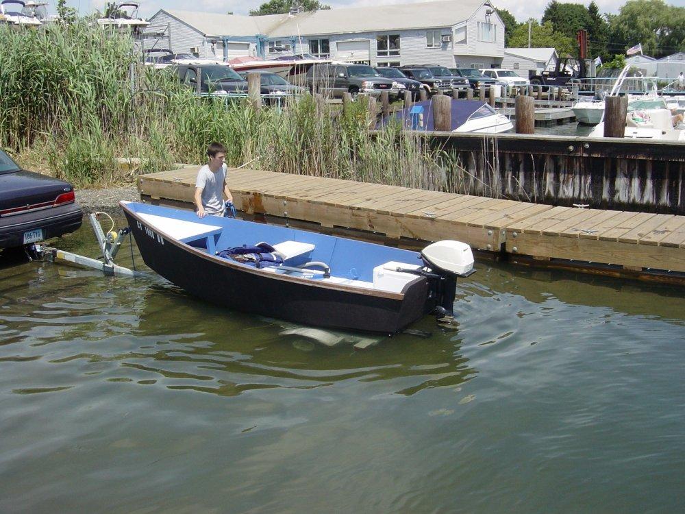 Jason's maiden Boat voyage 2005 003.jpg