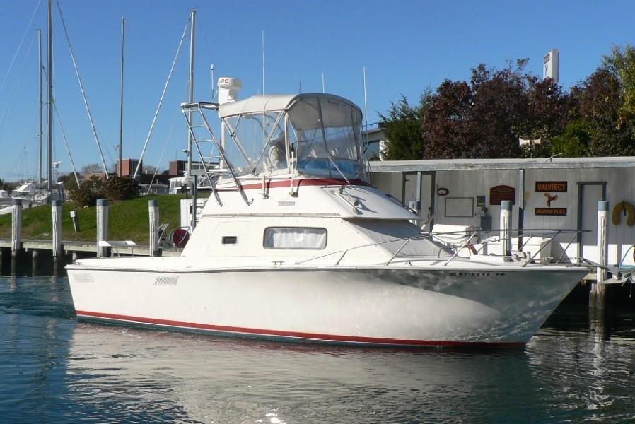 disciple starboard 102706.JPG