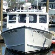 28 Seaworthy BHM