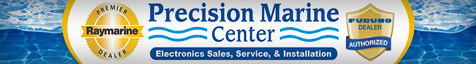 Precision Marine Center | Marine Services in New Rochelle, NY - Boats, Engines, Navigation, Electronics